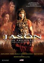Jasón y los argonautas (2000)