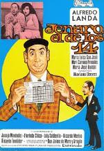 Jenaro el de los 14 (1974)