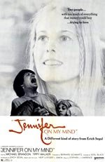 Jennifer on My Mind (1971)
