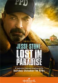 Jesse Stone: Perdido en el paraíso (2015)