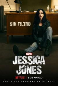 Jessica Jones (2ª temporada) (2018)