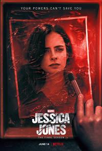 Jessica Jones (3ª temporada) (2019)