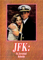 JFK: su juventud rebelde
