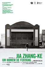 Jia Zhang Ke, un tipo de Fenyang (2015)