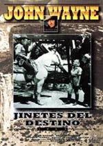 Jinetes del destino (1933)
