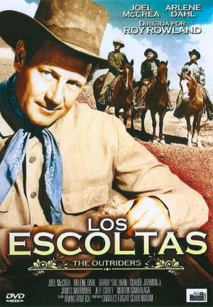 Jinetes rebeldes (1950)