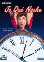 Jo, ¡qué noche! (1985)