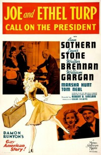 Joe and Ethel Turp Call on the President (1939)