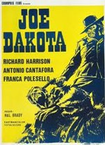 Joe Dakota (1971)