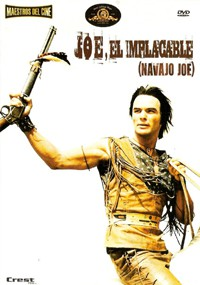 Joe, el implacable (1966)