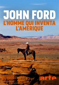 John Ford, el hombre que inventó América (2019)
