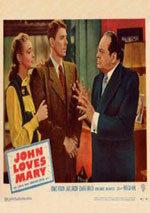 John Loves Mary (1949)
