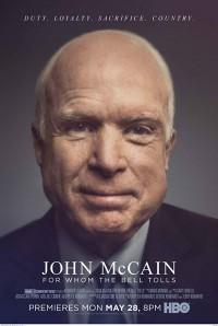 John McCain: Por quién doblan las campanas (2018)