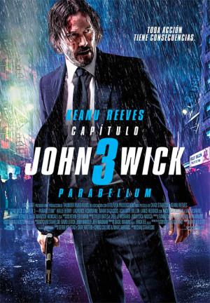 John Wick: Capítulo 3 - Parabellum (2019)