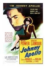 Johnny Apollo (1940)