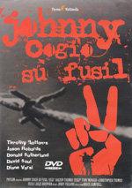 Johnny cogió su fusil (1971)