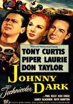 Johnny Dark