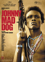 Johnny Mad Dog: Los niños soldados (2008)