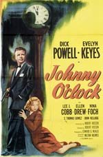 Johnny O'Clock (1947)