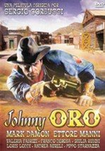 Johnny Oro (1966)