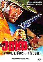 Joko invoca a Dios y muere (1968)