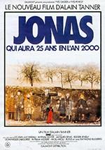 Jonás, que cumplirá los 25 años en el año 2000 (1976)