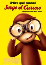 Jorge el curioso (2006)
