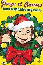 Jorge el curioso: Unas Navidades muy monas (2009)
