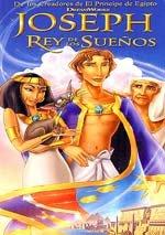 Joseph. Rey de los sueños (2000)