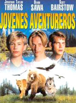 Jóvenes aventureros (1997)