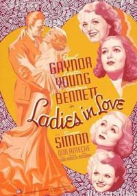 Jóvenes enamoradas (1936)