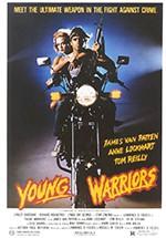 Jóvenes guerreros (1983)