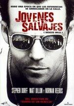 Jóvenes salvajes (2002)