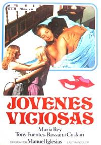 Jóvenes viciosas (1980)