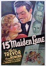 Joyas funestas (1936)