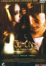 Ju-on: La maldición (2000)