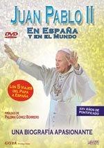 Juan Pablo II en España y en el mundo