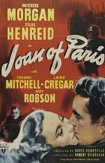 Juana de París (1942)