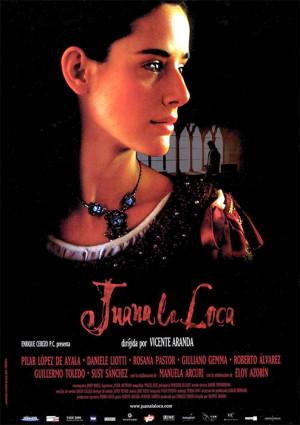 Juana la Loca (2001)