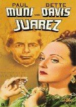 Juárez (1939)