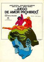 Juego de amor prohibido (1975)