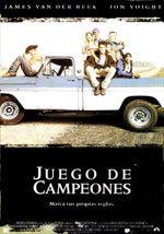 Juego de campeones (1999)