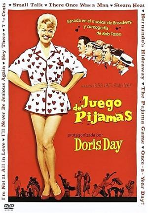 Juego de pijamas (1957)