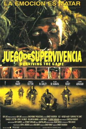 Juego de supervivencia (1994)