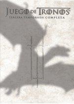 Juego de tronos (3ª temporada) (2013)