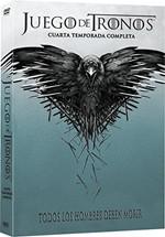 Juego de tronos (4ª temporada) (2014)