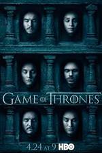 Juego de tronos (6ª temporada) (2016)