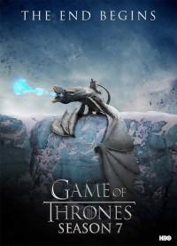 Juego de tronos (7ª temporada)  (2017)