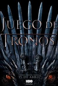 Juego de tronos (8ª temporada) (2018)