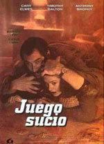 Juego sucio (1997)